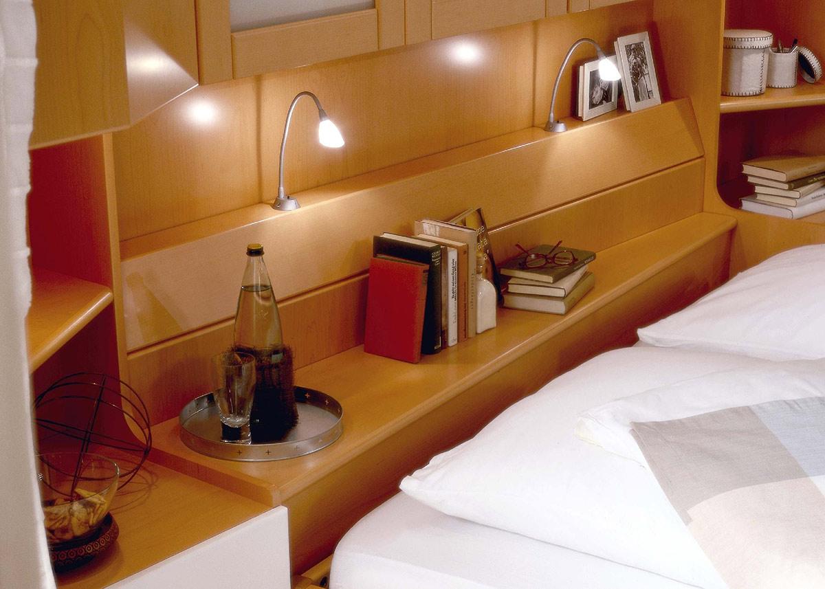 schlafzimmer gestalten mit concept - wohnello.de