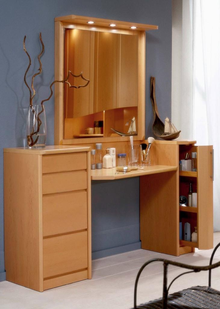 schlafzimmer in buche. Black Bedroom Furniture Sets. Home Design Ideas